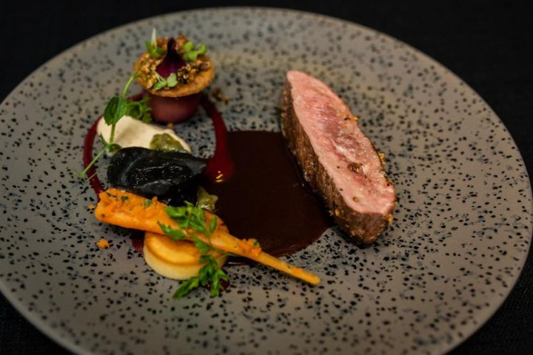 """International Young Chefs Challenge, China"" 
